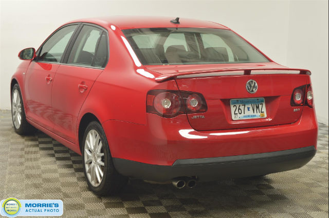 Pre Owned 2009 Volkswagen Jetta Wolfsburg Edition Sedan In Minnetonka 2n21317b Morrie S