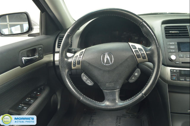 Pre-Owned 2006 Acura TSX