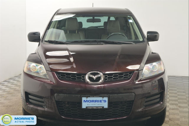 Pre-Owned 2007 Mazda CX-7 Touring